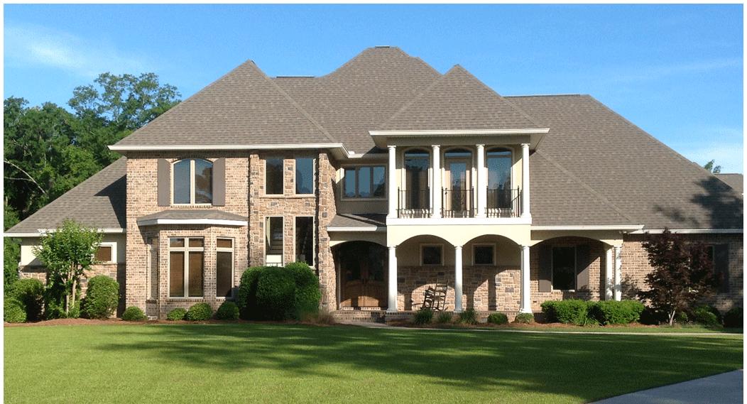Custom Home Builders Middle Georgia Houston Anderson